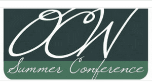 Summer Conference Registration
