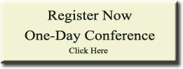 SPRING CONFERENCE REGISTER TODAY