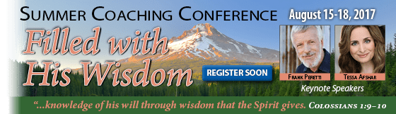 Register for the 2017 Summer Conference
