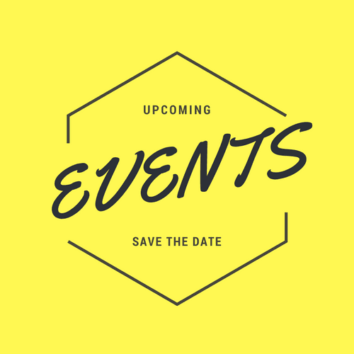 UPCOMING EVENTS         CLICK HERE